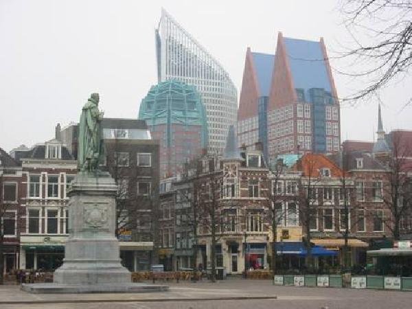 Holanda: Becas para Postgrado en Ciencias Políticas The Hague Academy