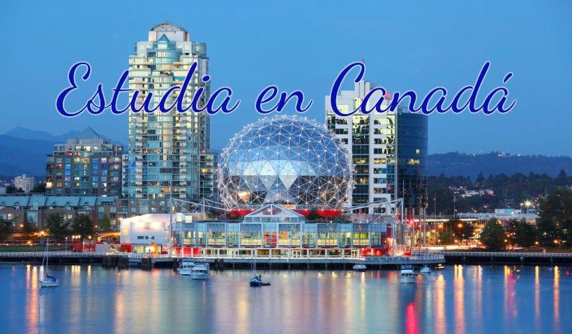 Canadá: Beca Pregrado Diversas Áreas Universidad Simon Fraser
