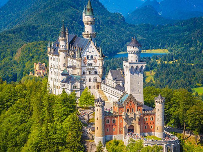 Alemania: Beca Maestría  y Doctorado en Diversas Áreas Universidad de Hamburgo