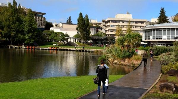Nueva Zelanda: Becas para Maestrías en Diversos Temas University of Waikato