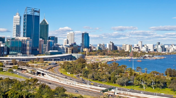 Australia: Becas para MBA Curtin University