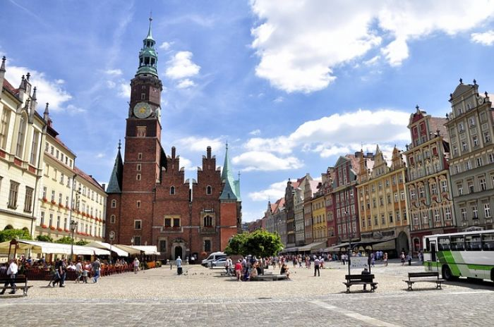 Polonia: Beca Doctorado en Diversas Áreas Universidad de Gdansk