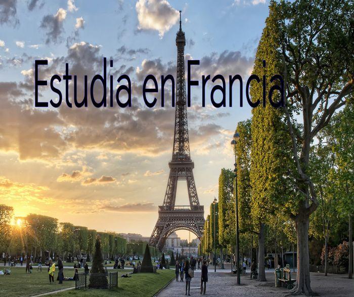 Francia: Beca Pregrado y Maestría en Diversas Áreas   Instituto de Estudios Políticos