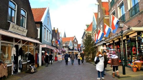 Holanda: Becas para Maestría en Derecho University Leiden
