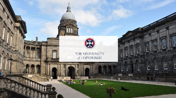 Reino Unido: Becas para Maestría en Administración y Negocios  University of Edinburgh