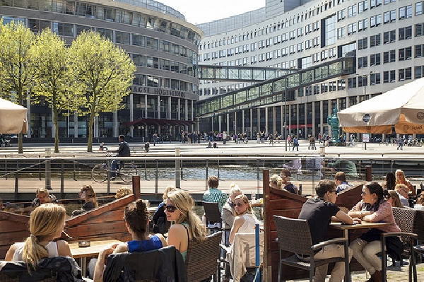 Holanda: Becas para Pregrado en Ciencias The Hague University