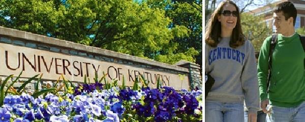 Estados Unidos: Beca Postdoctorado Diversos Temas Universidad de Kentucky
