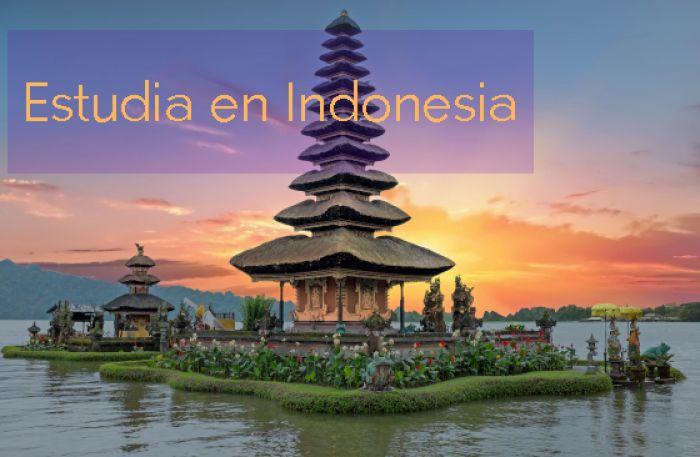 Indonesia: Beca Pregrado, Maestría y Doctorado en Diversas Áreas Universidad Estatal de Malang