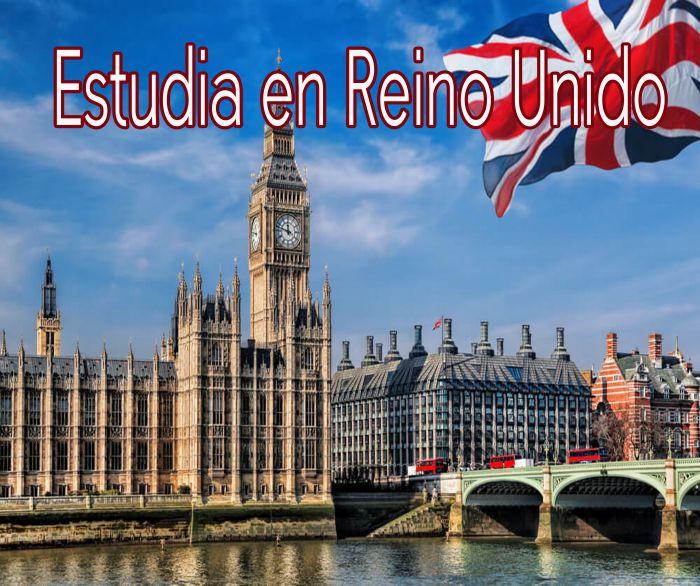 Reino Unido: Beca Maestría en Finanzas Universidad  Leed