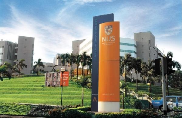 Singapur: Becas para Doctorado en Derecho National University of Singapore
