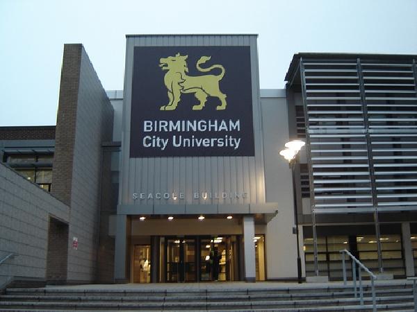 Reino Unido: Becas para Pregrado y Postgrado en Varios Temas Birmingham City University