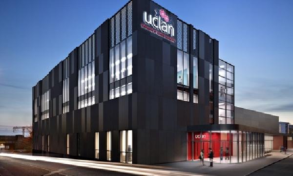 Reino Unido: Becas Para Maestría en Administración de Negocios University of Central Lancashire