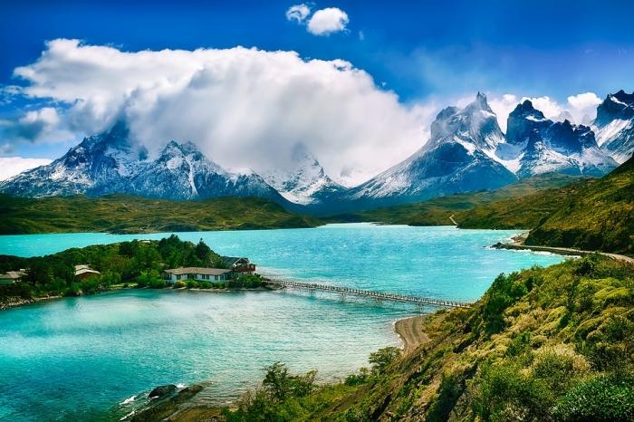 Chile: Beca Doctorado en Ciencias Biológicas  CONICYT  OEA