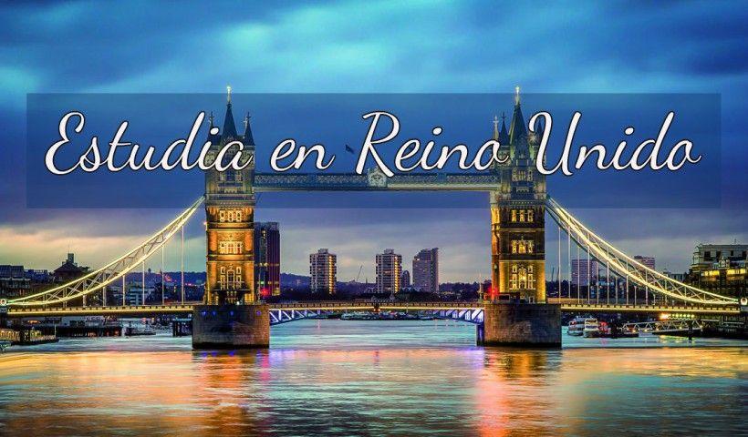 Reino Unido: Beca Maestría Oftalmología University College London