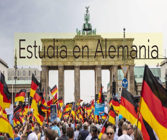 Alemania: Beca  Pregrado en Diversas Áreas Universidad de Kiel