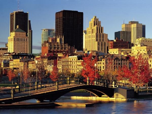 Canadá: Becas para Postgrado en Varios Temas Gobierno de Canadá