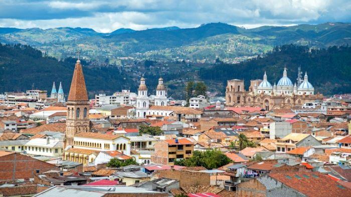 Ecuador: Beca Maestría en Comunicación y Opinión Pública FLACSO