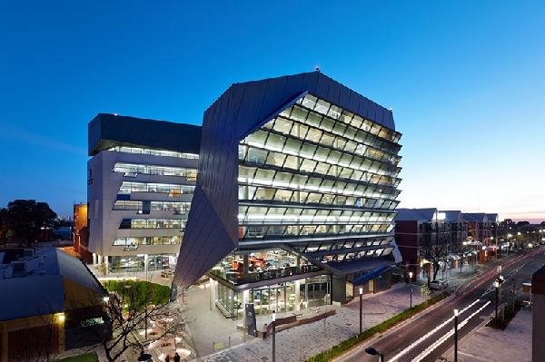 Australia: Becas para Postgrado en Varios Temas University of South Australia