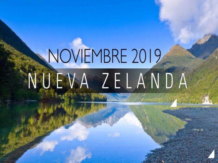 Nueva Zelanda: Beca Maestría y Doctorado en Conservación  Lincoln University