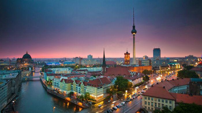 Alemania: Beca Maestría en Estudios de la Infancia y Derechos de los Niños Universidad de Ciencias Aplicadas de Potsdam
