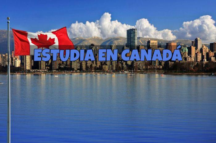 Canadá:Beca Pregrado Maestría Diversas Áreas University Canada West