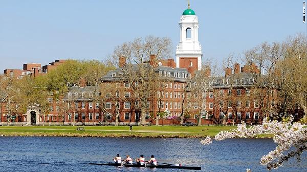 Estados Unidos: Becas de Investigación en Periodismo University of Harvard