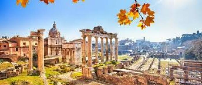Italia: Beca Maestría en  Economía y Finanzas Universidad LUISS