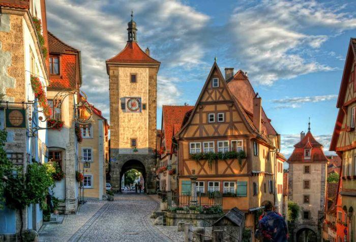 Alemania: Beca Maestría y Doctorado en Diversas Áreas Universidad TU Dortmund