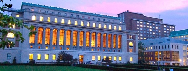 Estados Unidos: Becas para Maestría en Derecho Columbia Law School