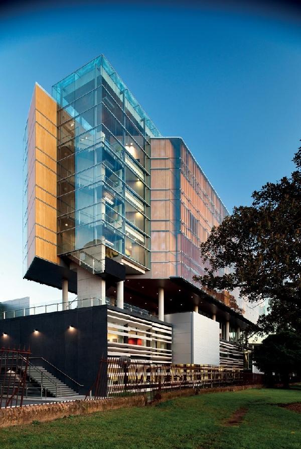 Australia: Beca  Postgrado  de Capacitación en Investigación Universidad  Australia del Sur
