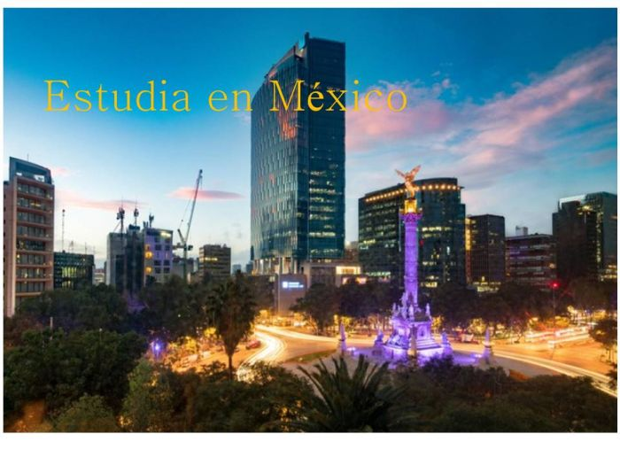 México: Beca Movilidad Maestría y Doctorado en Diversas Áreas Escuela Complutense Latinoamericana Banco Santander