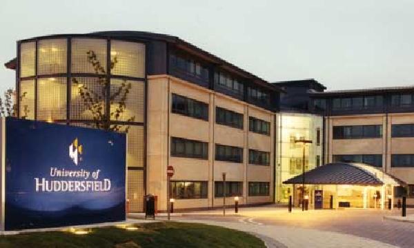 Reino Unido: Becas para Doctorado en Negocios y Administración University of Huddersfield