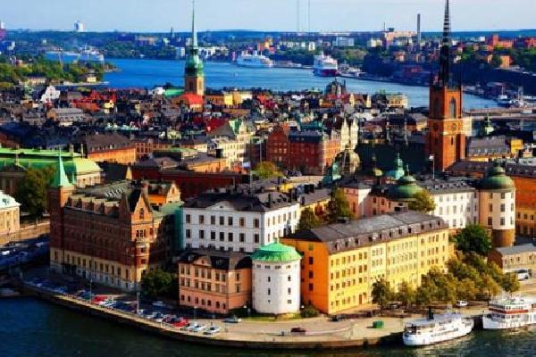 Suecia: Becas para Maestría en Varios Temas University of Skövde