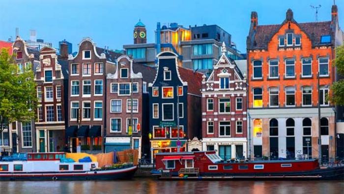 Holanda: Beca Maestría en Leyes Erasmus University