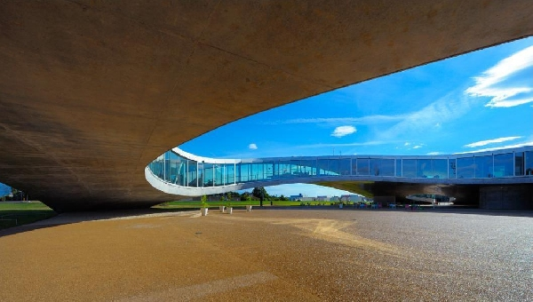Suiza: Becas para Maestría en Varios Temas EPFL