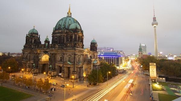 Alemania: Becas para Maestría en Ingeniería ESMT