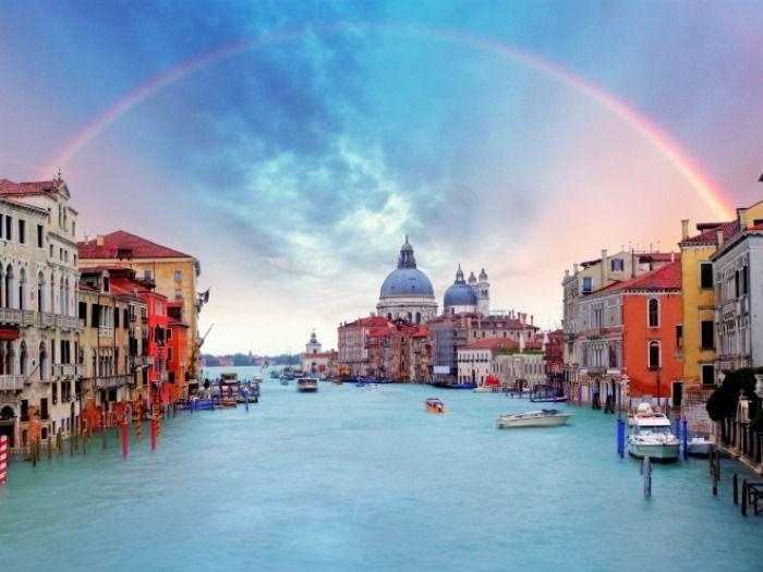 Italia: Beca Pregrado y Maestría en Diversas Áreas IUA de Venecia