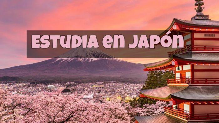 Japón: Beca Pregrado Diversas Áreas Universidad Asia Pacífico