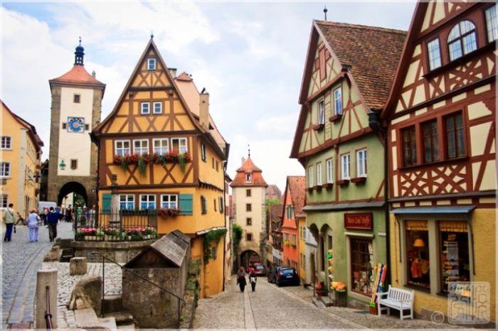 Alemania: Beca Doctorado en  Diversas Áreas  Universidad Leibniz Hannover