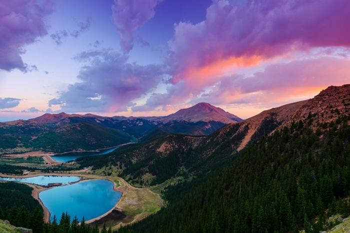 Estados Unidos: Beca Maestría en Diversas Áreas Colorado State University OEA