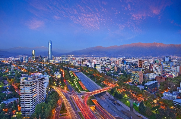 Chile: Becas para Maestría en Varios Temas Agencia de Cooperación Internacional de Chile