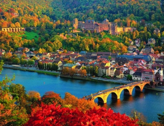 Alemania: Beca Doctorado en Química e Ingeniería Instituto Max Planck