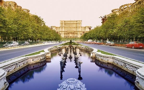 Rumania: Becas para Doctorado en Varios Temas New Europe College