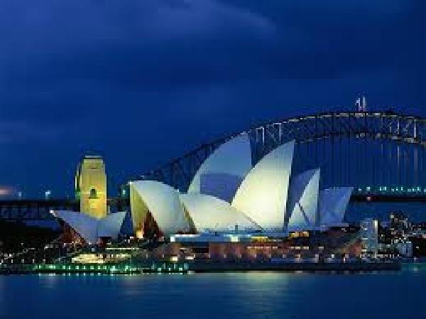 Australia: Becas para Maestría en varias áreas de investigación