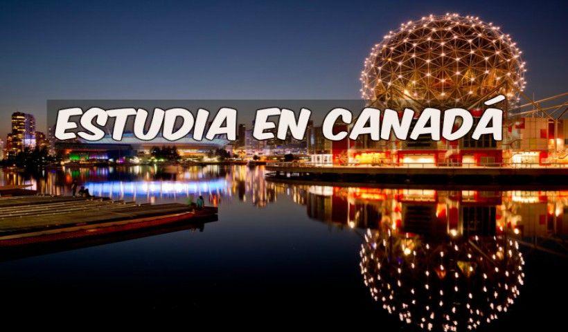 Canadá: Beca Maestría Doctorado Diversas Áreas Editing Press
