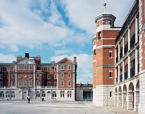 Reino Unido: Becas Para Maestría en Artes University of the Arts London