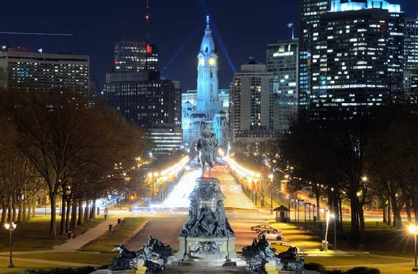 Estados Unidos: Becas para Doctorado en Humanidades University of Pennsylvania