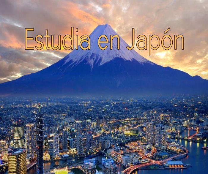Japón: Beca  Pregrado y Maestría en Diversas Áreas Instituto de Tecnología de Tokio
