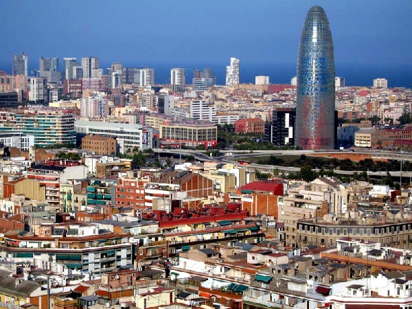 España: Becas para Maestría en Programación Web Universidad Ramón LLull-La Salle