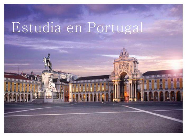 Portugal: Beca Pregrado y Maestría en Diversas Áreas Universidad Nova De Lisboa Reitoria